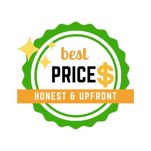 Lawn service Port Orange - affordable prices